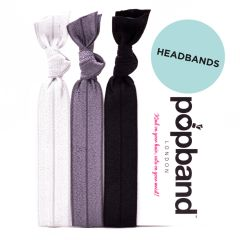 Headbands Black