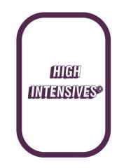 HIGH INTENSIVE FACIAL SMALL