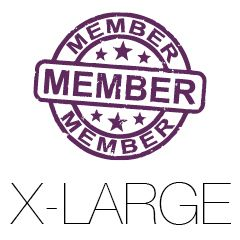 MEMBERSHIP HIGH INTENSIVE XL 5+1 gratis