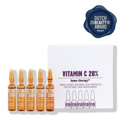 HIGHLY DOSED SKIN AMPOULES - VITAMIN C 20%
