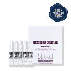 HIGHLY DOSED SKIN AMPOULES - MESOGLOW COCKTAIL