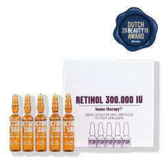 HIGHLY DOSED SKIN AMPOULES - RETINOL 300.000 IU