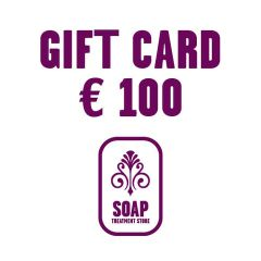 SOAP TREATMENT STORE THE GIFT
