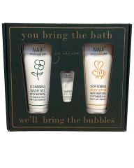 Naïf Bubbels Gift Set