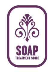 SOAP SIGNATURE DEEP TISSUE MASSAGE