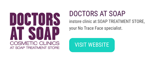 DOCTORS AT SOAP