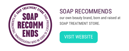 SOAP RECOMMENDS