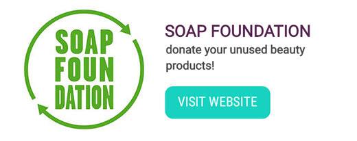 SOAP FOUNDATION